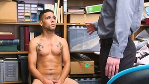 YoungPerps: Shay Stone fucking for cash