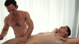 MissionaryBoys - Young Elder Ence loves rough nailing
