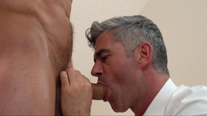 MissionaryBoys - Brother Hales is a naked friend