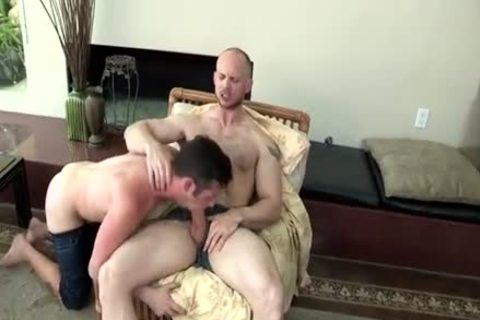 Daddy's boy - John Magnum And Chase Yang