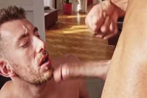 massive black cock Destroying White homosexual darksome hole