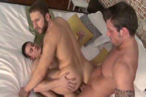 The superlatively nice Of homosexual DP COMPILATION #4 By SE1988