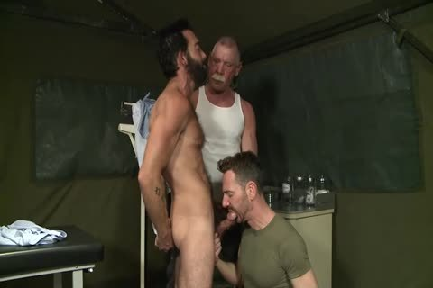 Doctors And Dads  Scene 3
