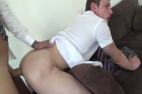 Brazilian Breaks His butthole With A gigantic weenie (bareback)