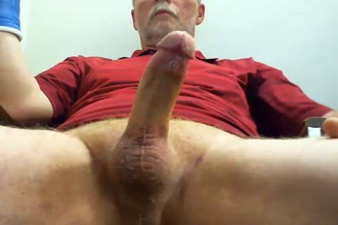Daddy Edging To goo flow
