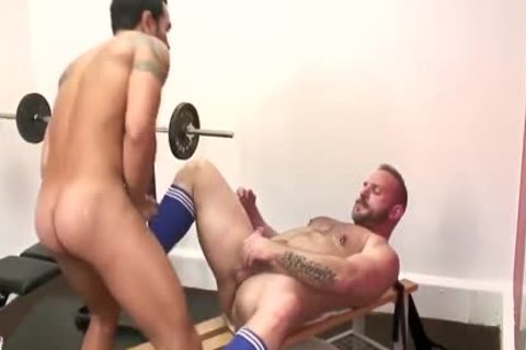 Samuel Colt And Lucio Sains (RT P1)