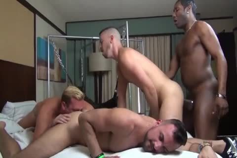 attractive raw gay Party By -SiNN-