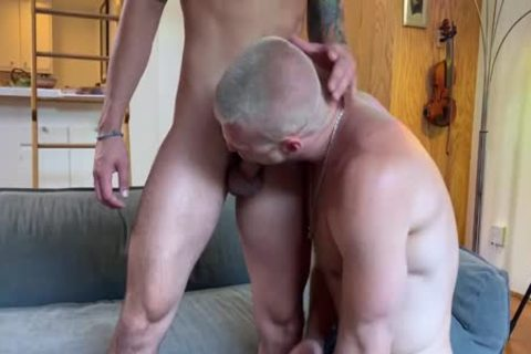 Dakota Payne & Logan Stevens - fuck raw