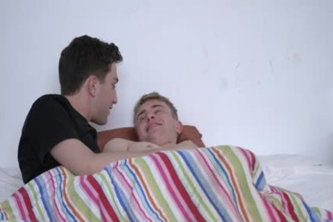 'attractive lad gets Rammed By enjoyable Step Brother'