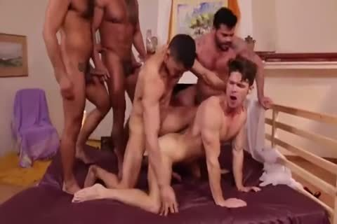 nude Back group-sex - ?