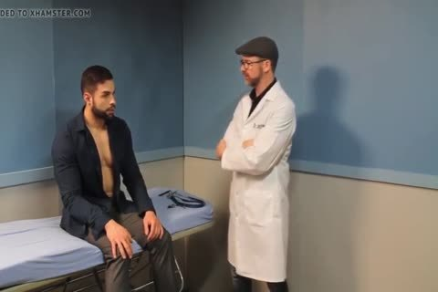 homosexual Sex : Davin In Hypnotist Therapy (worship Muscle)