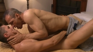 IconMale: Alex Chandler fucking with muscle jock Rodney Steele