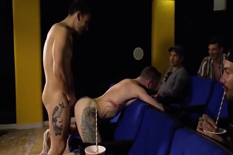 plowing In Cinema - Max Arion & Drake Rogers