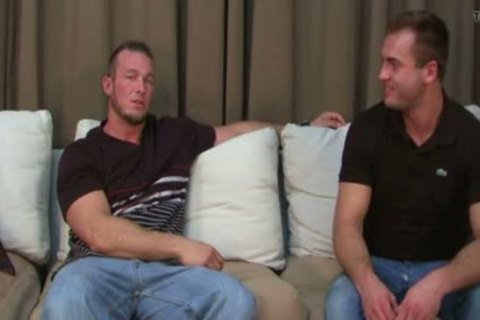 Devin Draz And Chad (DT)
