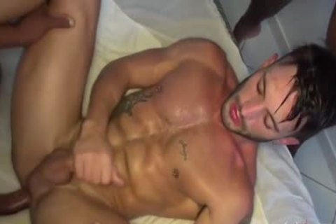 Andy Starr - Neo Gustavo Ryder nail Andy Star
