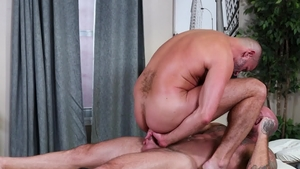 Men Over 30: Sean Duran expose nice big dick