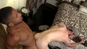 Pride Studios - Mike Maverick blowjobs