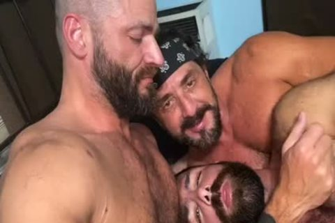 OF - 1 - Jake N - With Vince & Morgan Part two