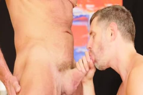 Dallas Steele And Gavin Nixon (BJS3 P2)