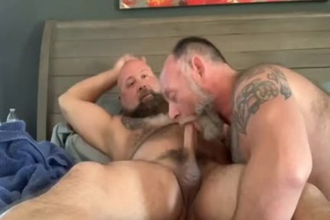 delicious Daddy Bottoms For His Daddybear