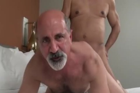O4M Business Daddies fuck And engulf