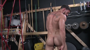 Pride Studios - Reality jerking big penis