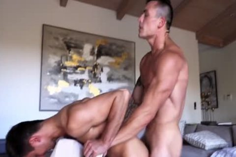 straight penis Loses pooper VIRGINITY! Flip pound Action!