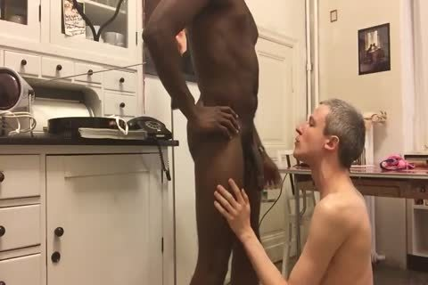 SISSY IS ALWAYS HUNGRY FOR bare penis