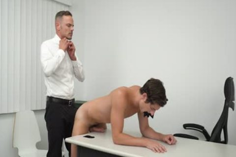 Missionary Showing His A good lad