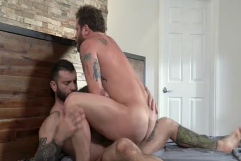 Loaded Muscle fuck Part 2