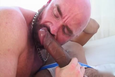 Jack De Jong And Rick Janssen Interracial Daddy fucking