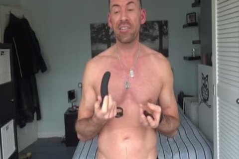 Prostate Massager Review