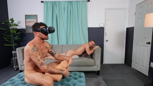 Drill My Hole: Athletic Chris Damned agrees to rough nailing